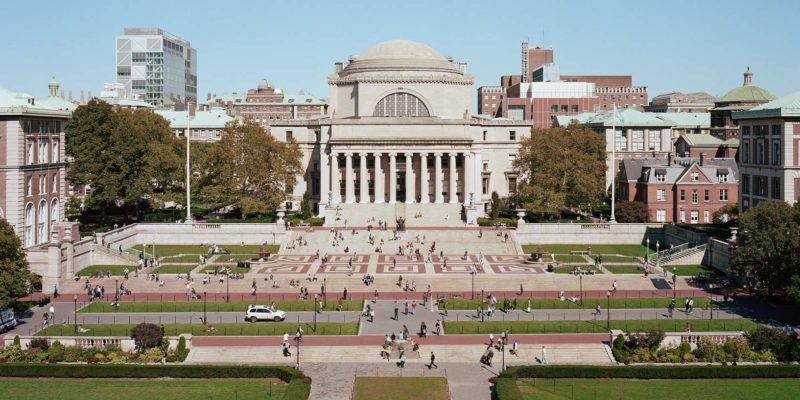 MPCAC welcomes Columbia University