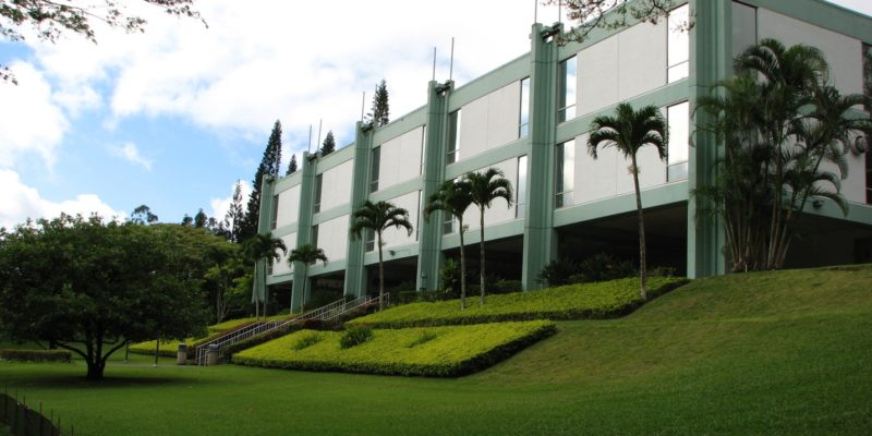 MPCAC welcomes Hawaii Pacific University