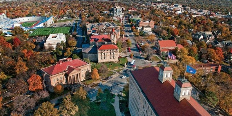 MPCAC welcomes University of Kansas