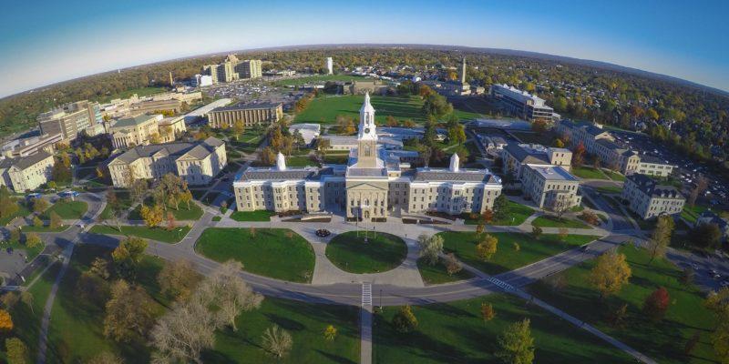 MPCAC welcomes University at Buffalo