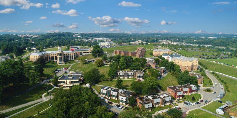 MPCAC welcomes Robert Morris University