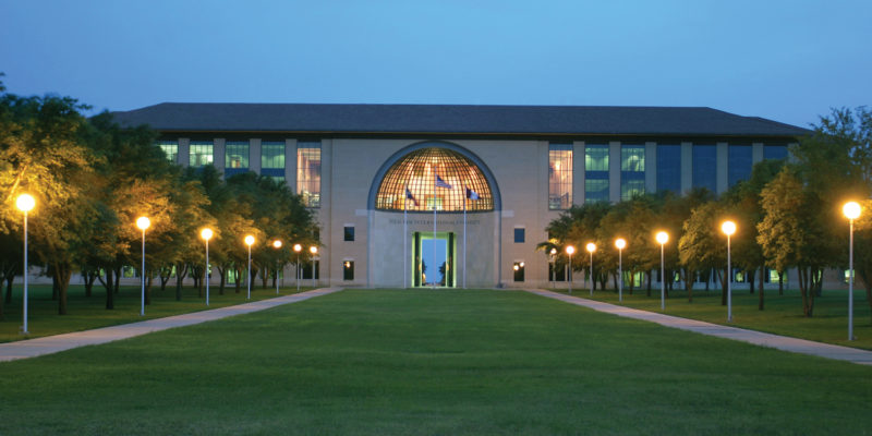 MPCAC welcomes Texas A&M International University